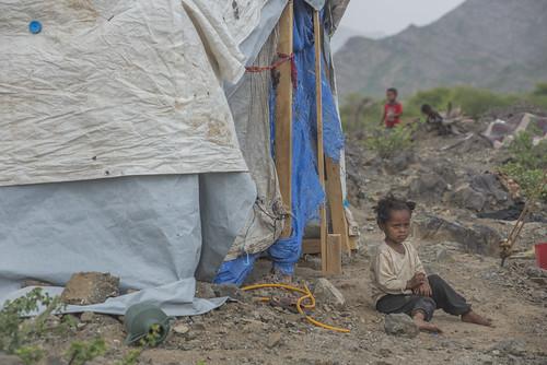Yemen: responding to the world's largest humanitarian crisis