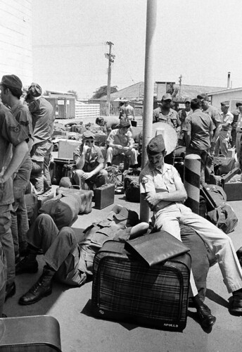 Vietnam War images (28)