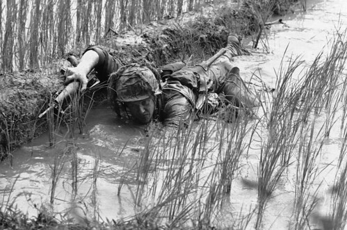 Vietnam War images (20)