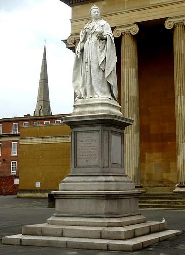 [78230] Worcester : Queen Victoria