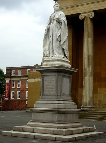 [78229] Worcester : Queen Victoria
