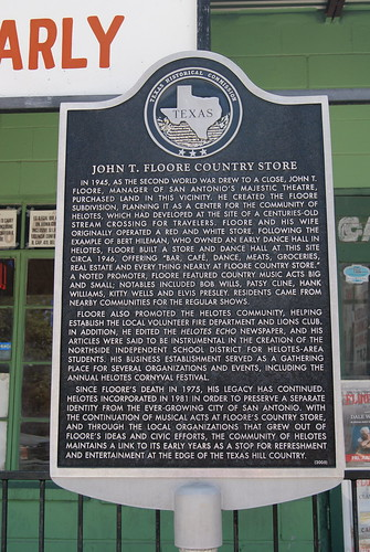 John T. Floore Country Store
