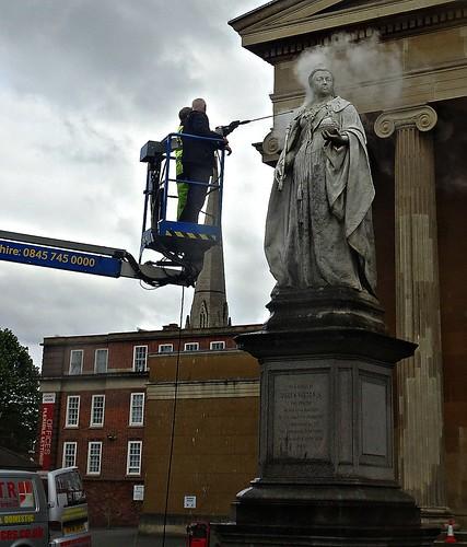 [78094] Worcester : Queen Victoria