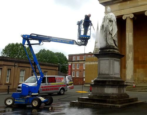 [78093] Worcester : Queen Victoria