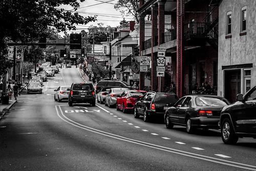 Down on Mainstreet