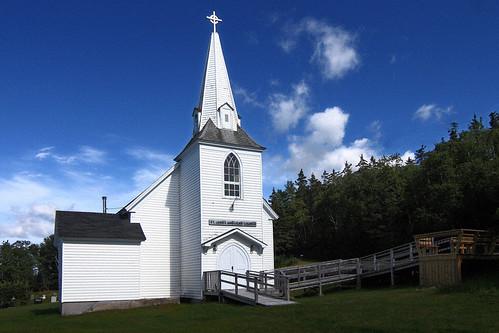 Saint James Anglican Church