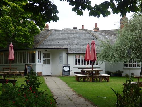 The Minories - Tiptree Tea Room - Colchester