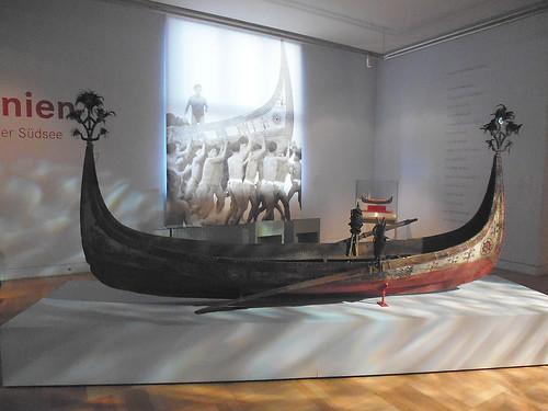 Voelkerkundemuseum Munchen