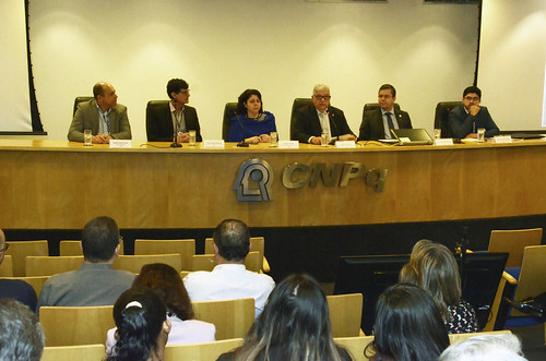 Lançamento do Programa de Integridade do CNPq