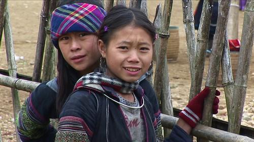 Vietnam - Sapa - Mountain Trek - Ta Van Village - 183