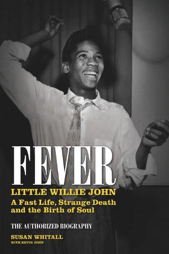 Little Willie John