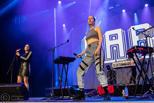 Farao @ Øyafestivalen 2019