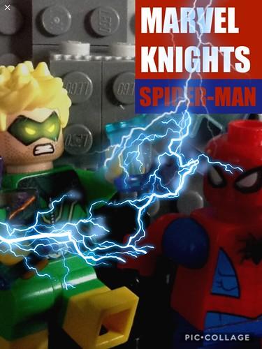 Marvel Knights: Spider-Man, Issue Seven
