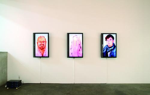 Portraits / Nobuyuki Osaki (JP)
