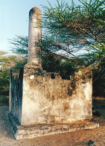 Pillar Tomb, Takwa