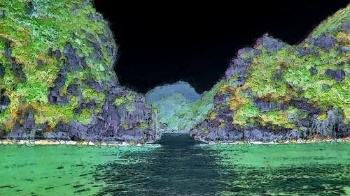Vietnam - Hue - Halong Bay - 86bb