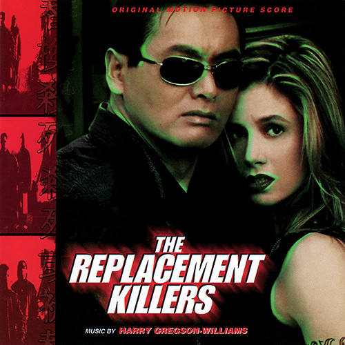 Harry Gregson-Williams - 1998 - The Replacement Killers