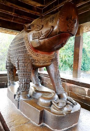 IR  Varaha Temple Khajuraho 240319_3