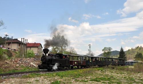 U35.901, Čierny Balog