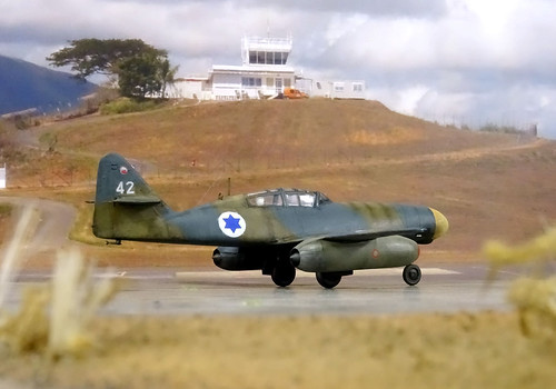 1:72 Avia NS-92A, aircraft
