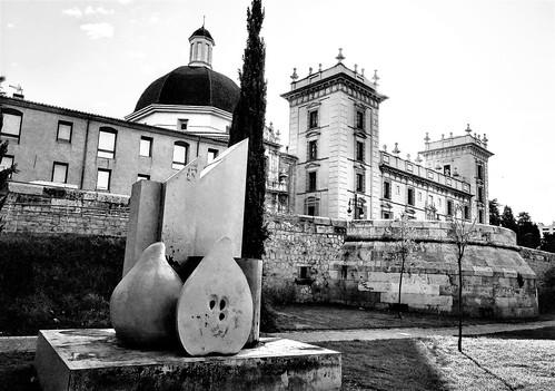 Reflexiones intempestivas sobre el futuro del Museo de Bellas Artes San Pío V de Valencia, el museo de Madrid en Valencia - Antonio Marín Segovia