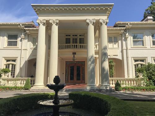 The Portland White House ii