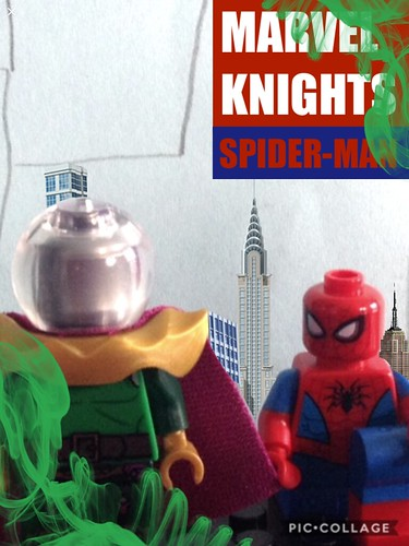 Marvel Knights: Spider-Man, Issue Ten