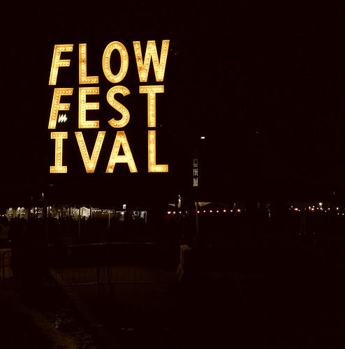 Flow 2019 @ Helsinki, 11.08.2019