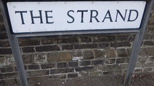 The Strand, Deal