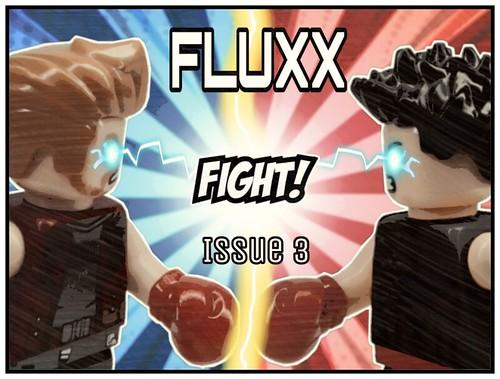 Fluxx | Issue 3