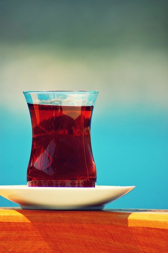 20110806 Turkish tea II