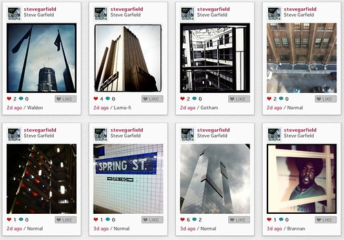 gpluse is the Instagram Web Viewer