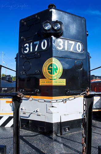 SOU 3170 at Chattanooga, TN