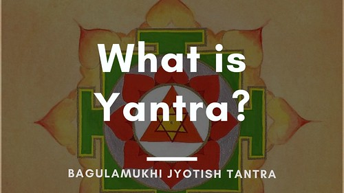 What is Yantra?
