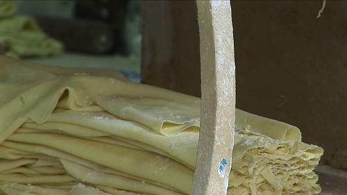 Vietnam - Hanoi - Noodle Manufacturing - 2