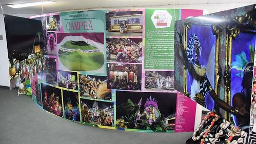 Mang Fei 190810 002 CMVR exposição carnaval 2019 painel CF