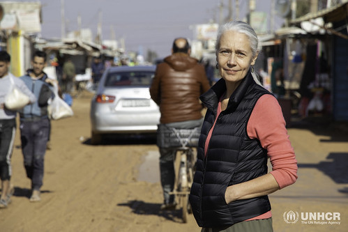 Helen at Zaatari Dec 2018 by Yousef Al Hriri[2]