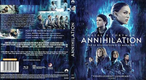 Annihilation (film)
