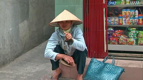 Vietnam - Hanoi - Streetlife - 198