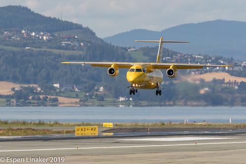 D-BADA Aero-Dienst/ ADAC Luftrettung Dornier Do-328JET-310 - cn 3224