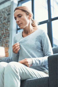 Treating Menopausal Symptoms with Hormone Replacement Therapy