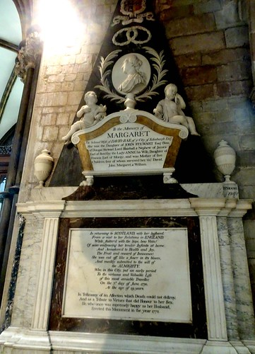 [78590] Worcester Cathedral : Margaret Rae of Edinburgh