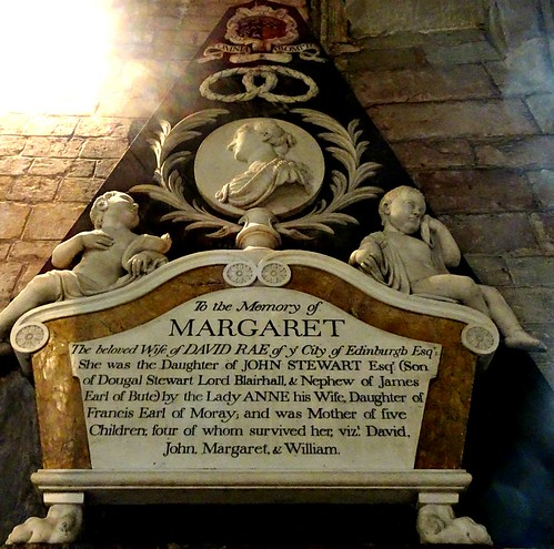 [78591] Worcester Cathedral : Margaret Rae of Edinburgh