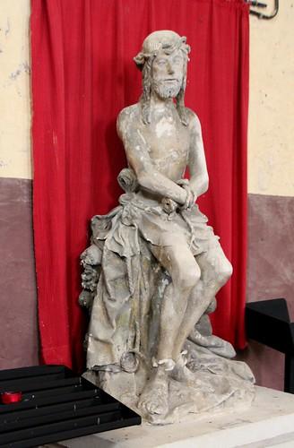 Sigy-en-Bray - Ecce Homo