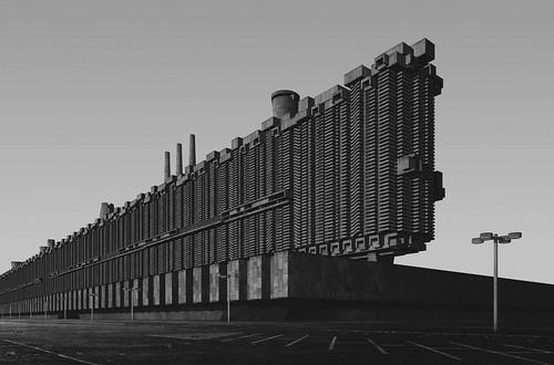 Clemens Gritl le brutalisme a l etat pur