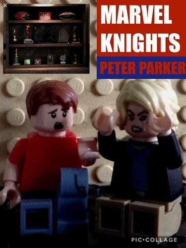 Marvel Knights: Spider-Man, Issue Thirteen
