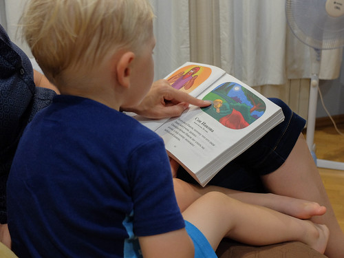 Russian Bedtime Stories (August 13, 2019)