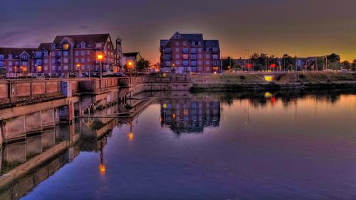 Weymouth Swannery