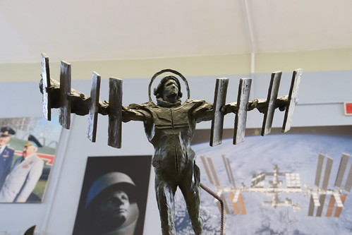 Фото Ивана Миско. Скульптура полет в космос. Photo by Ivan Misko. Sculpture space flight (13)
