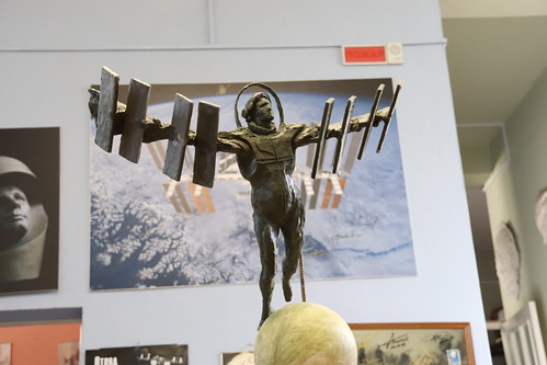 Фото Ивана Миско. Скульптура полет в космос. Photo by Ivan Misko. Sculpture space flight (12)